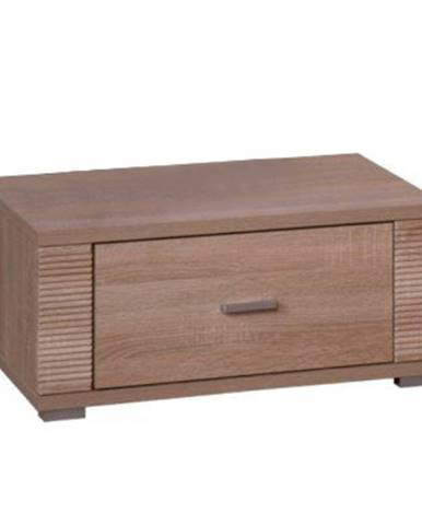 Nočný stolík typ 21 dub sonoma GRAND