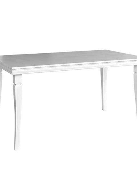 Kondela Jedálenský stôl rozkladací sosna andersen KORA poškodený tovar