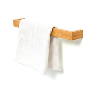 Bambusový držiak na uterák Wireworks Bamboo, dĺžka 60cm