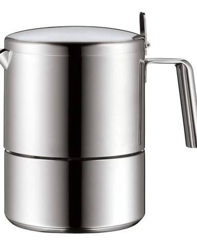 Antikoro guľatý kávovar Cromargan® WMF Kult