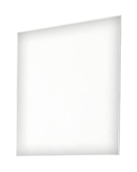 Tempo Kondela Zrkadlo biela extra vysoký lesk SPACE 54-959-13