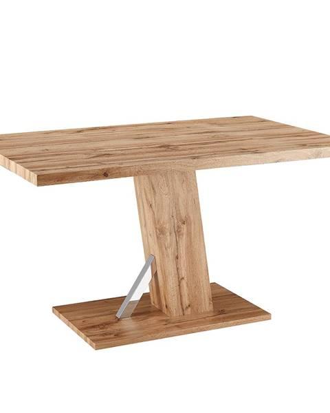 Tempo Kondela Jedálenský stôl dub wotan BOLAST