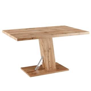 Jedálenský stôl dub wotan BOLAST