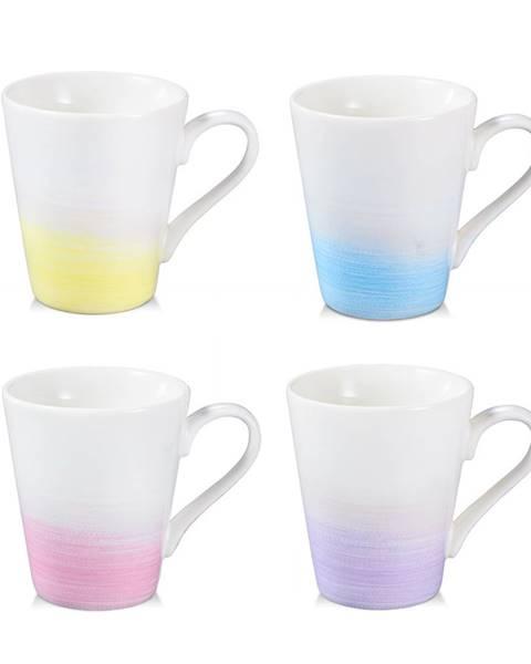 Tescoma Tescoma Hrnček myCOFFEE, 4 ks, Pastels