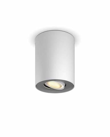 Philips Hue 56330/31 / P9 LED prisadený luster Pillar 1x5,5W   GU10 - Bluetooth, inteligentný