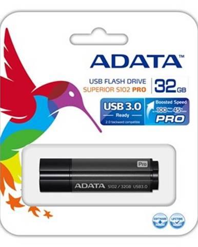 USB kľúč 32GB Adata Superior S102, 3.0