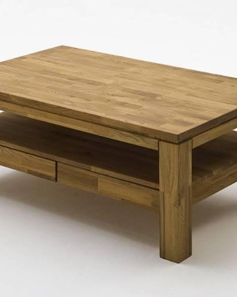 OKAY nábytok Konferenčný stolík Alkor - 115x45x70