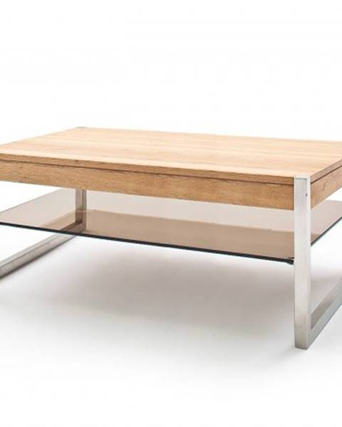 OKAY nábytok Konferenčný stolík Saget - 105x38x65