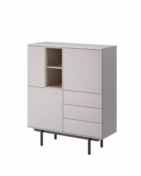 OKAY nábytok Obývacia komoda Falke