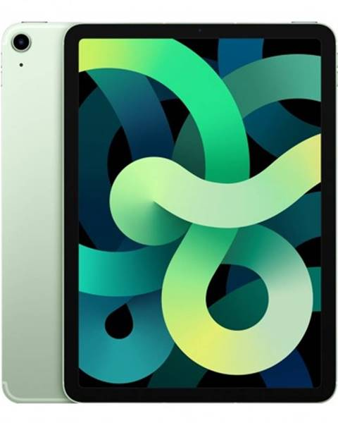 Apple Apple iPad Air Wi-Fi+Cell 64GB - Green 2020