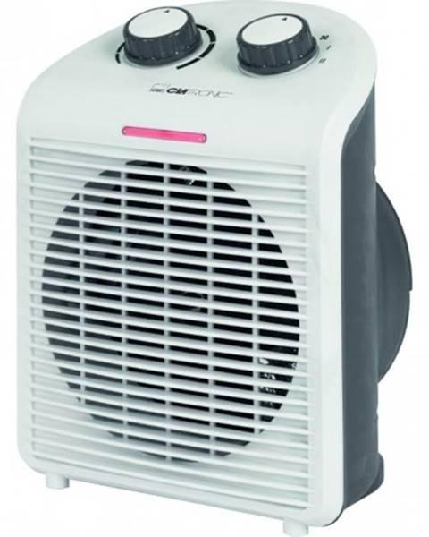Clatronic Teplovzdušný ventilátor Clatronic HL 3761 WH