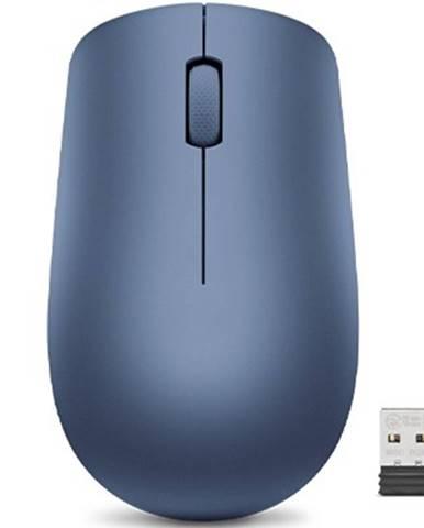 Bezdrôtová myš Lenovo 530, abyss blue
