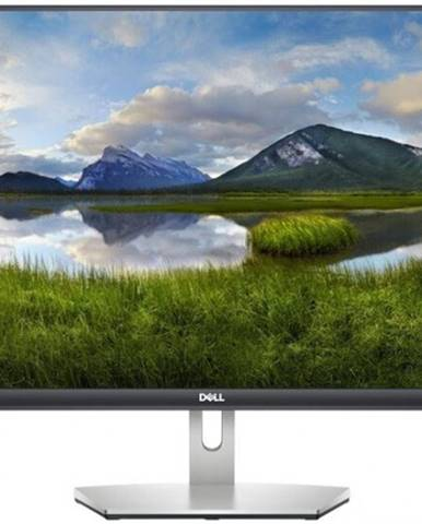 "Monitor Dell S2721HN 27"" LED, 1920 x 1080, 4ms, 2xHDMI"