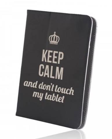"""Púzdro na tablet 7-8"""" GreenGo Keep Calm"""