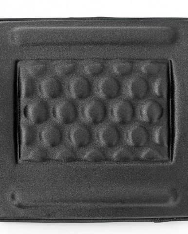 Ergonomická opierka chrbta Nedis ERGOGBS100BK, gélová, čierna