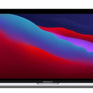 Apple MacBook Pro 13'' M1 8GB, SSD 256GB, SLV, MYDA2CZ/A + ZDARMA Antivir Bitdefender Internet Security v hodnotě 699,-Kč