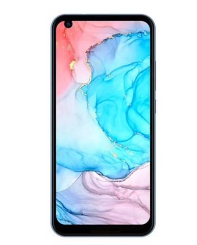 Mobilný telefón Aligator FIGI Note 3 Pro 4 GB/128 GB, modrý