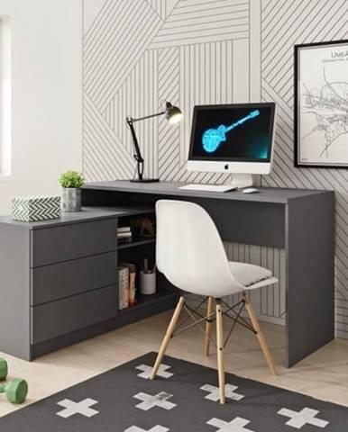 Písací stôl Tungo