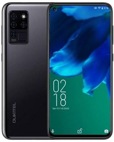 Mobilný telefón Oukitel C21 4GB/64GB, čierna