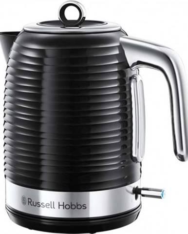 Rýchlovarná kanvica Russel Hobbs 24361-70, čierna, 1,7l