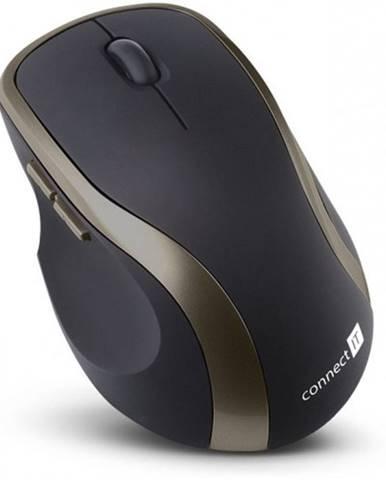 Bezdrôtová myš Connect IT CI-1133