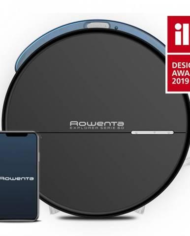 Robotický vysávač Rowenta X-PLORER Serie 60 RR7455WH