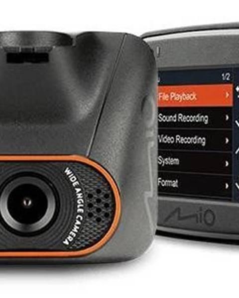 Mio Autokamera Mio MiVue C541 FullHD, 130°