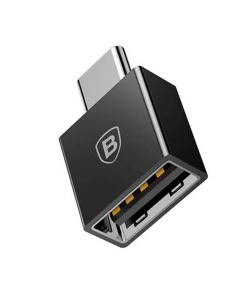 Baseus Adaptér Baseus Exquisite USB-C na USB