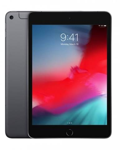 Apple iPad mini Wi-Fi + Cellular 256GB - Space Grey, MUXC2FD/A