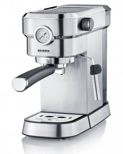 Severin Pákové espresso Severin KA 5995 Espresa Plus