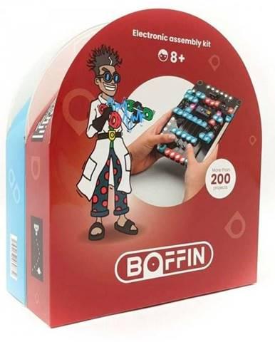 El. stavebnica Boffin Magnetic