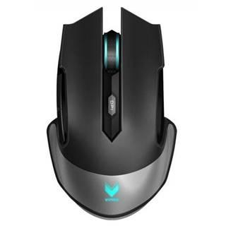Myš  Rapoo V310 čierna