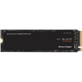 SSD Western Digital Black SN850 NVMe M.2 2TB