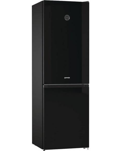 Gorenje Kombinácia chladničky s mrazničkou Gorenje Simplicity Rk6192sybk
