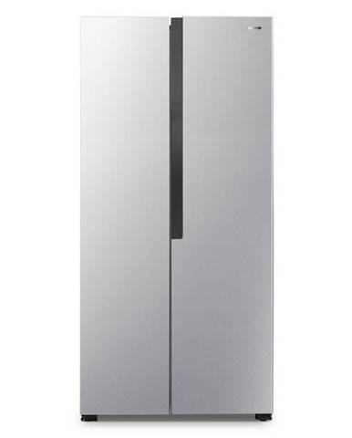 Americká chladnička Gorenje Nrs8182kx