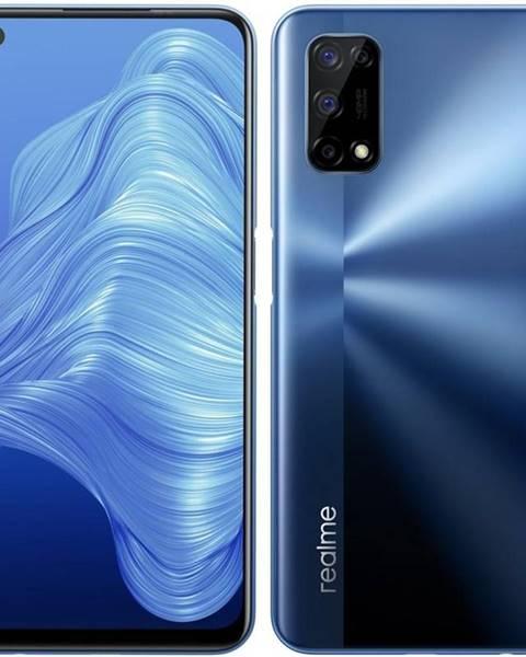 Realme Mobilný telefón realme 7 5G modrý