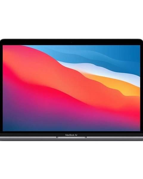 """Apple Notebook Apple MacBook Air CTO 13"""" M1 7x GPU/16GB/256GB/SK - Space"""