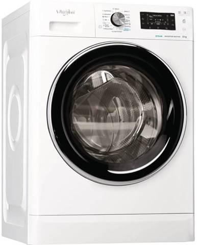 Práčka Whirlpool FreshCare+ FFD 8448 BCV EE biela