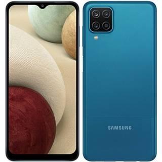 Mobilný telefón Samsung Galaxy A12 64 GB modrý