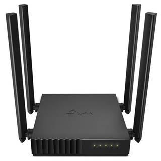Router TP-Link Archer C54 čierny