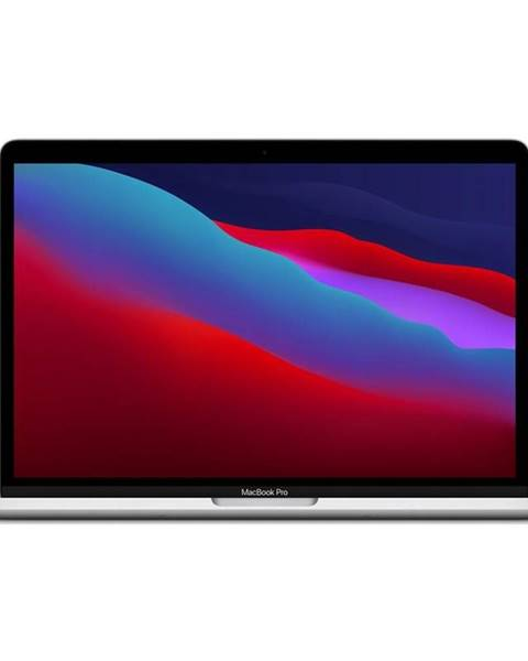"Apple Notebook Apple MacBook Pro 13"" M1 512 GB - Silver SK"