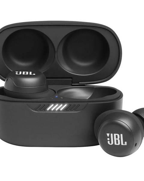 JBL Slúchadlá JBL Live Free NC+ čierna