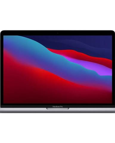 "Notebook Apple MacBook Pro 13"" M1 256 GB - Space Grey SK"