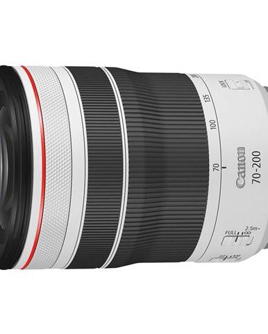 Objektív Canon RF 70-200 mm F/4L IS USM - Selekce AIP čierny