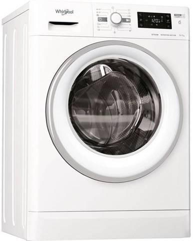 Práčka so sušičkou Whirlpool FreshCare+ Fwdg 971682E WSV EU N biela