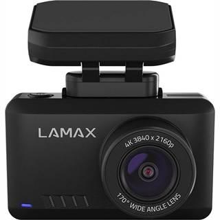Autokamera Lamax T10 čierna