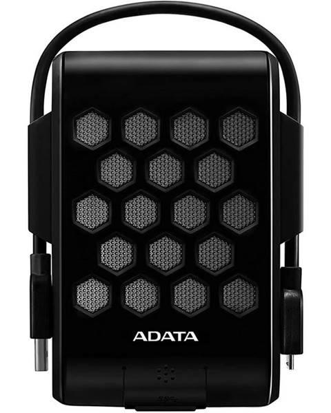 ADATA Externý pevný disk Adata HD720 2TB čierny