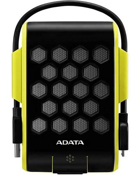 ADATA Externý pevný disk Adata HD720 2TB čierny/zelený