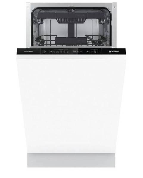Gorenje Umývačka riadu Gorenje Advanced GV561D10