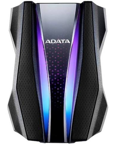 Externý pevný disk Adata HD770G 2TB čierny